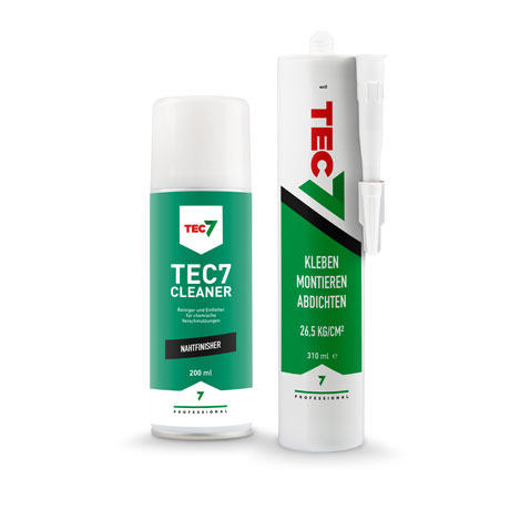 Klebeset Phaesun TEC7 Easy Bond Three