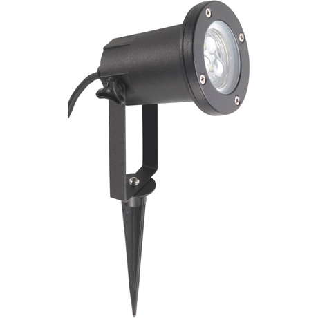 LED-Gartenstrahler, LED-9030